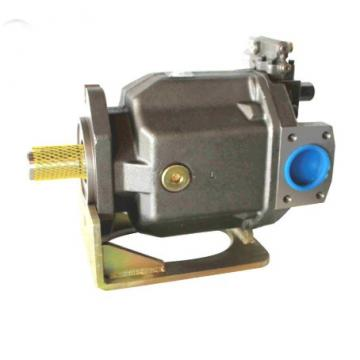 PAKER F12-040-MF-IV-K-000-000-0 Piston Pump