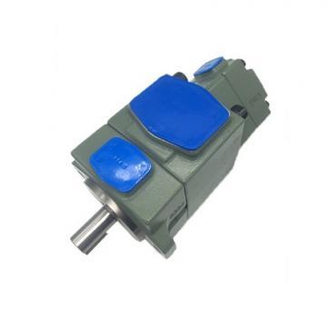 Yuken PV2R2-59-L-LAB-4222  single Vane pump