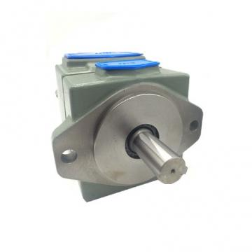 Yuken PV2R4-237-F-RAB-4222            single Vane pump