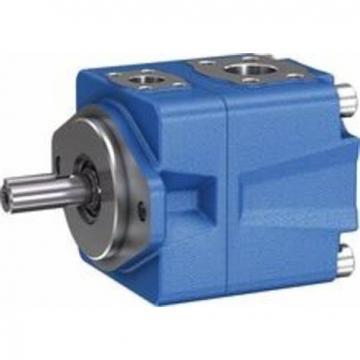 Rexroth PVQ4-1X/122RA-15DMC Vane pump